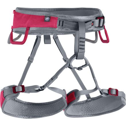 Mammut Ophir Speedfit Harness - Women's