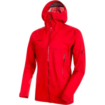 Mammut Masao Light HS Hooded Jacket - Men's
