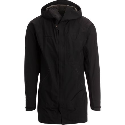 Mammut Roseg HS Hooded Parka - Men's
