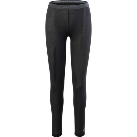 Mammut Go Dry Long Pant - Women's