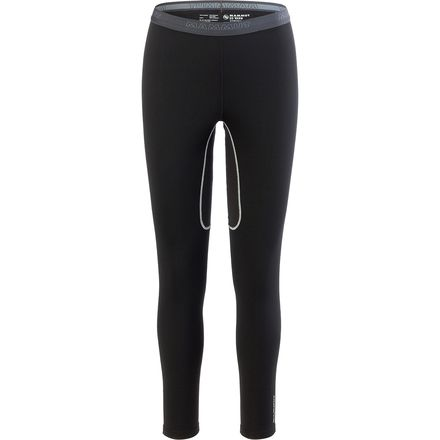 Mammut Go Warm Long Pant - Women's