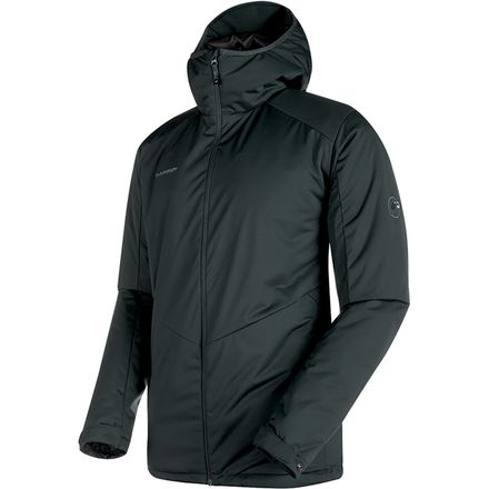 Mammut Chamuera SO Thermo Hooded Jacket - Men's