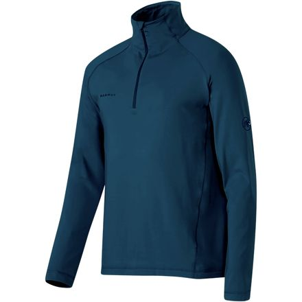 Mammut Snow ML 1/2-Zip Pullover - Men's
