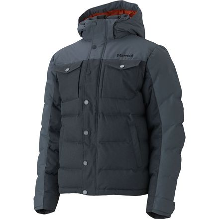 Marmot Fordham Down Jacket - Men's