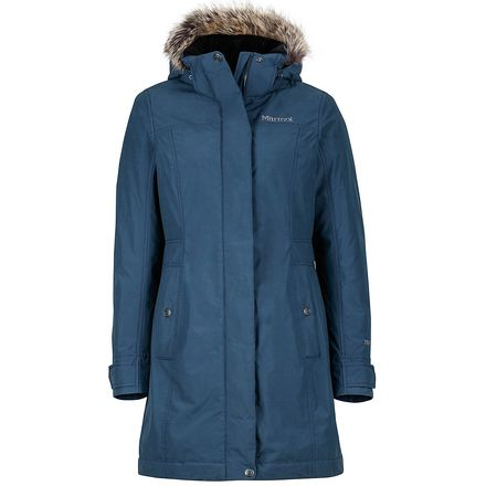 Marmot Waterbury Down Jacket - Women's