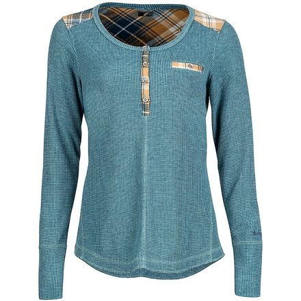 Marmot Morley Long-Sleeve Shirt - Women's