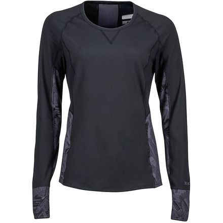 Marmot Lana Long-Sleeve Crew - Women's