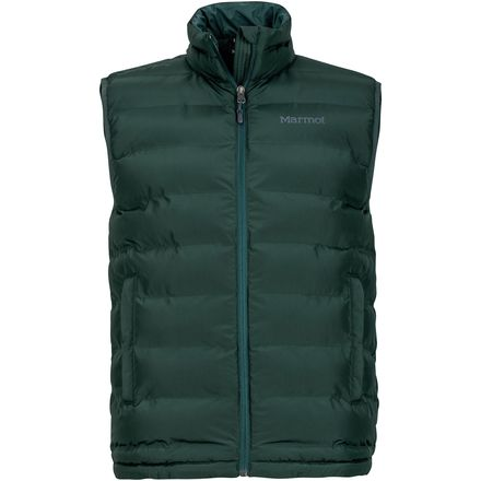Marmot Alassian Featherless Vest - Men's