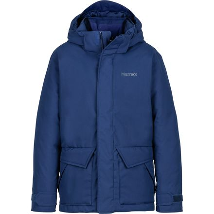 Marmot Colossus Down Jacket - Boys'