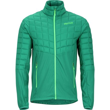 Marmot Featherless Hybrid Insulated Jacket - Men's