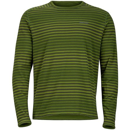 Marmot Folsom Reversible Long-Sleeve Top - Men's