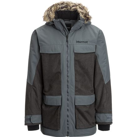 Marmot Telford Jacket - Men's