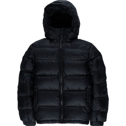Marmot Guides Down Hooded Jacket - Boys'