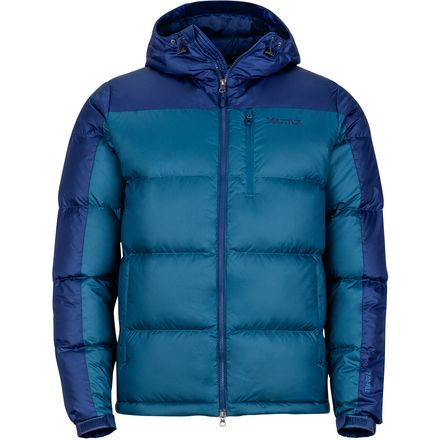 Marmot Guides Hooded Down Jacket - Men's