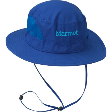 Marmot Simpson Mesh Sun Hat - Men's