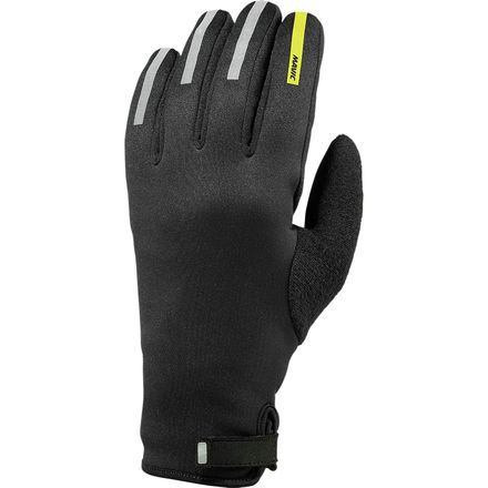 Mavic Aksium Thermo Gloves - Men's