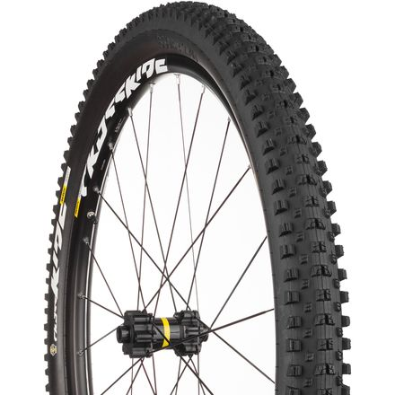 Mavic Crossride Tubeless Quest 27.5in WTS Wheelset