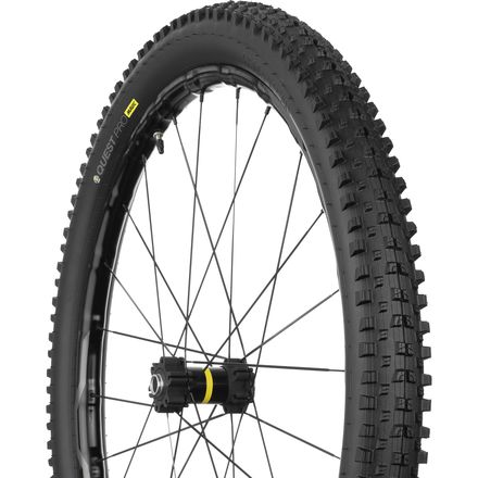 Mavic XA Elite WTS 27.5in Boost Wheel - OE