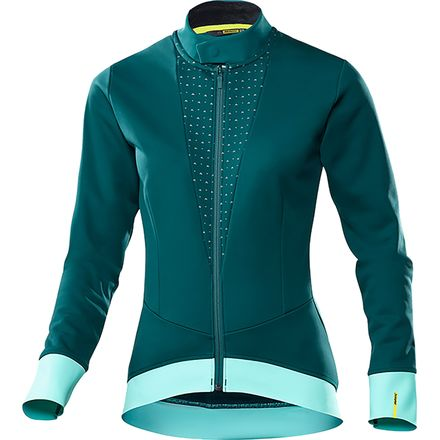 Mavic Sequence Thermal Jacket - Women's