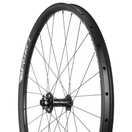 Mercury Wheels X1 Carbon Enduro Boost Wheelset - 29in