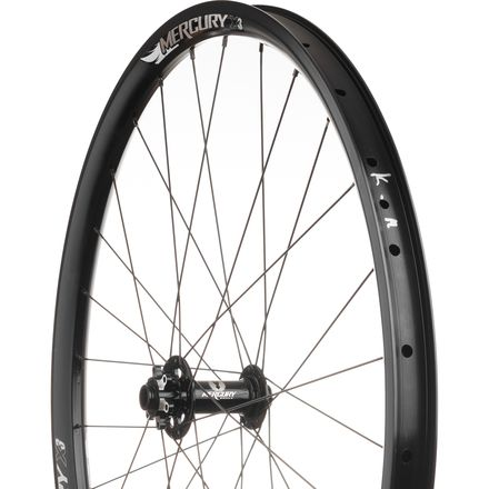 Solid wheelset at excellent value