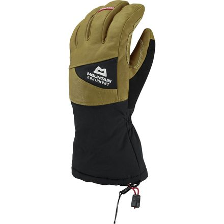 Mountain Equipment Pinnacle Glove - Men's