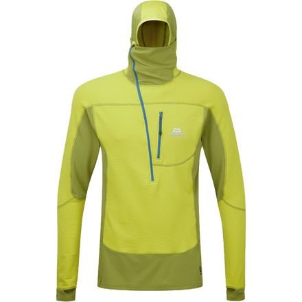 Mountain Equipment Eclipse Half-Zip Hoodie - Men's
