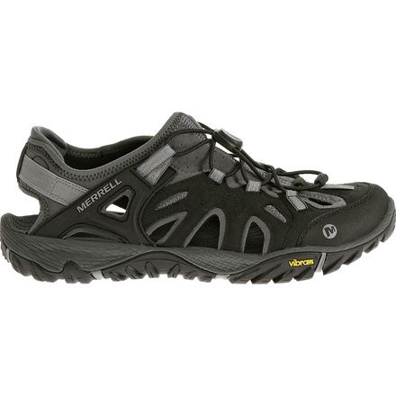 Merrell All Out Blaze Sieve Shoe - Men's