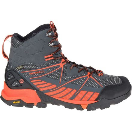 Merrell Capra Venture Mid Gore-Tex Surround Hiking Boot - Men's