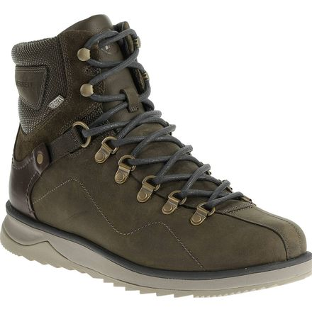 Merrell Epiction Polar Waterproof Boot - Men's