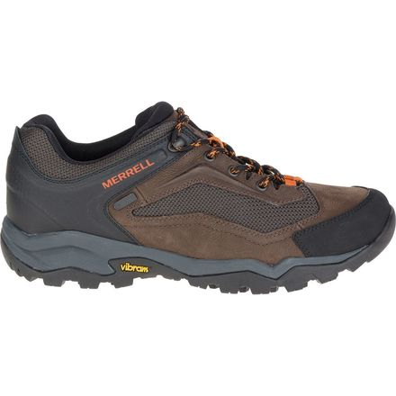 Merrell Everbound Ventilator Waterproof Hiking Shoe - Men's