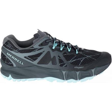 Merrell Agility Peak Flex Trail Running Shoe - Women's