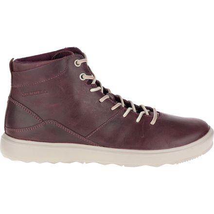 Merrell Around Town Mid Lace Boot - Women's