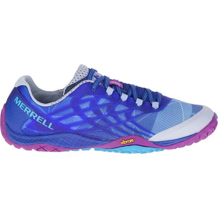 Merrell Trail Glove 4 Trail Running Shoe - Women's