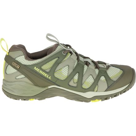 Merrell Siren Hex Q2 Waterproof Hiking Shoe - Women's