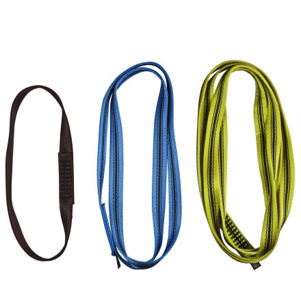 Metolius 18mm Open Nylon Sling