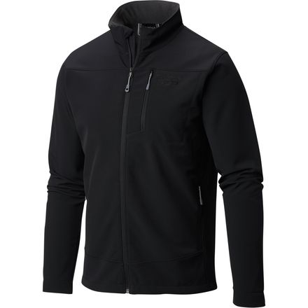 Mountain Hardwear Fairing Softshell Jacket - Men's