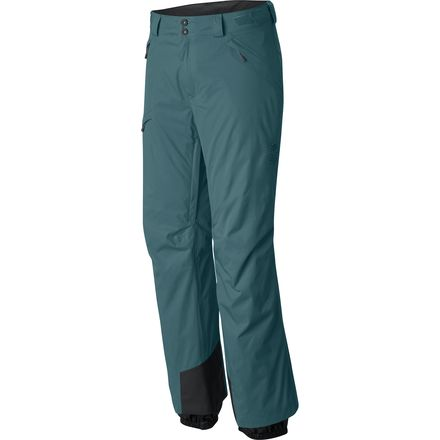 Mountain Hardwear Returnia Insulated Pant Men S