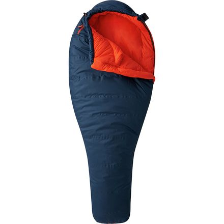 Mountain Hardwear Laminina Z Sleeping Bag: 0 Degree Synthetic - Women's