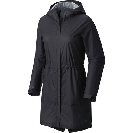 Mountain Hardwear Studio Grand Whisper Parka - Women's