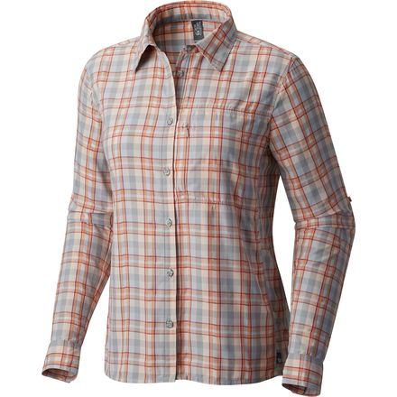 Mountain Hardwear Canyon AC Shirt - Long-Sleeve - Women's