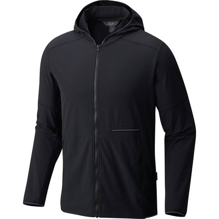 Mountain Hardwear Speedstone Hooded Jacket - Men's