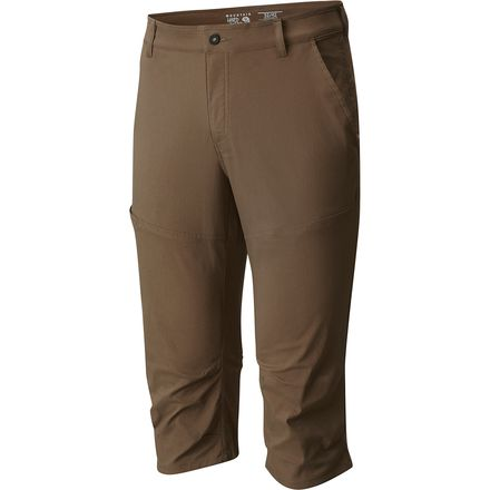 Mountain Hardwear AP 3/4 Pant - Men's