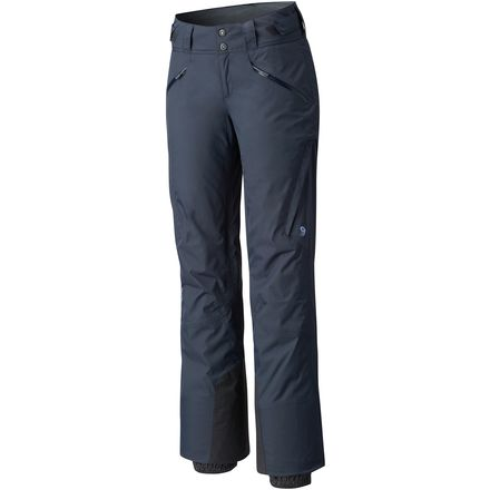 Mountain Hardwear Link Insulated Pant - Women's