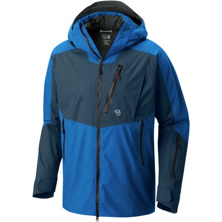 Mountain Hardwear Firefall Jacket - Men's
