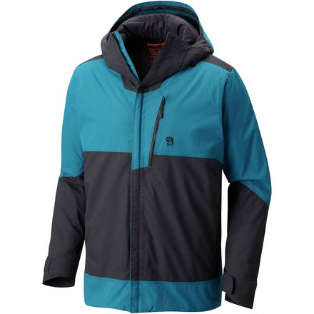 Mountain Hardwear Superbird Insulated Jacket - Men's