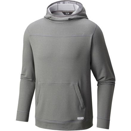 Mountain Hardwear Falcon Hooded Fleece Pullover - Men's