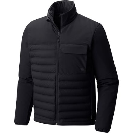 Mountain Hardwear Stretchdown HD Down Jacket - Men's