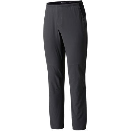 Mountain Hardwear Right Bank Lined Pant - Men's