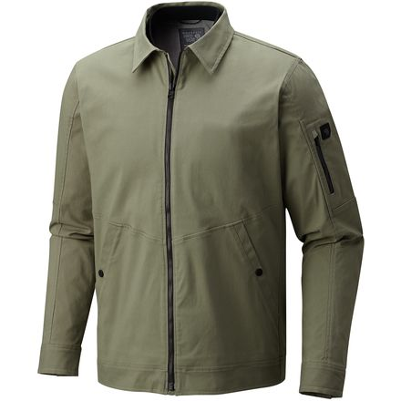 Mountain Hardwear Hardwear AP Jacket - Men's
